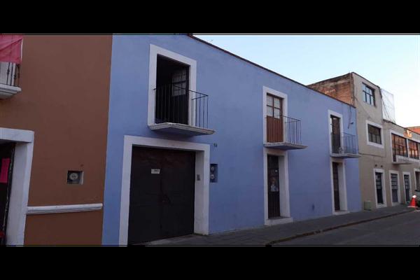Foto de casa en venta en  , la joya, tlaxcala, tlaxcala, 5662587 No. 01