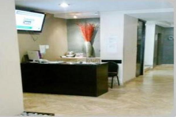 Foto de oficina en renta en tlaxcala , hipódromo, cuauhtémoc, df / cdmx, 5708953 No. 01