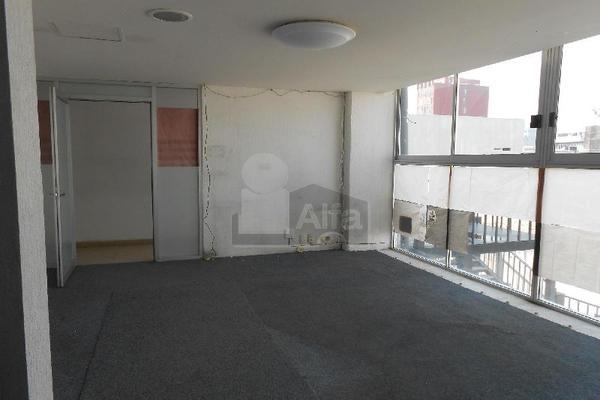Foto de oficina en renta en tlaxcala , hipódromo, cuauhtémoc, df / cdmx, 5708953 No. 05