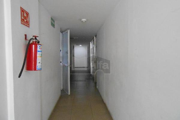 Foto de oficina en renta en tlaxcala , hipódromo, cuauhtémoc, df / cdmx, 5708953 No. 08