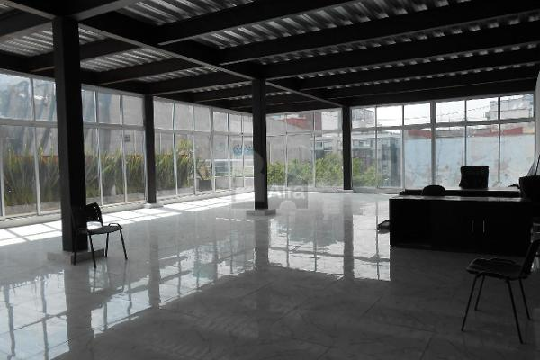 Foto de oficina en renta en tlaxcala , hipódromo, cuauhtémoc, distrito federal, 5708953 No. 01