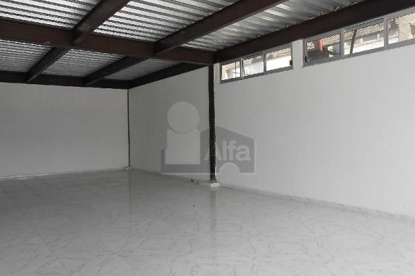 Foto de oficina en renta en tlaxcala , hip?dromo, cuauht?moc, distrito federal, 5708953 No. 02