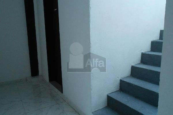 Foto de oficina en renta en tlaxcala , hipódromo, cuauhtémoc, distrito federal, 5708953 No. 03
