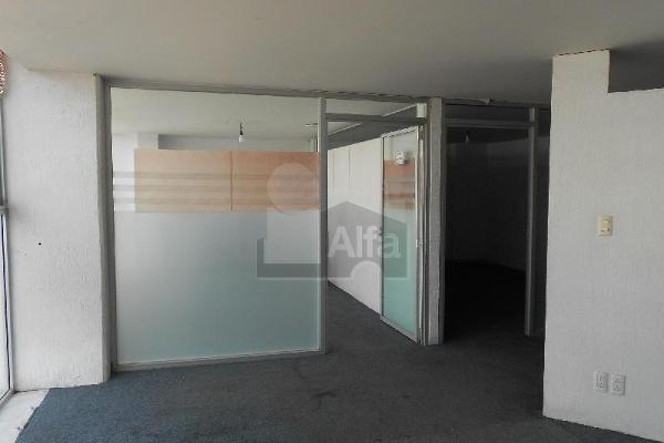 Foto de oficina en renta en tlaxcala , hipódromo, cuauhtémoc, distrito federal, 5708953 No. 04