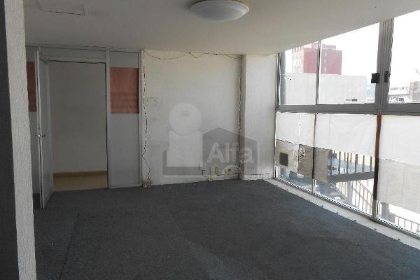 Foto de oficina en renta en tlaxcala , hipódromo, cuauhtémoc, distrito federal, 5708953 No. 05