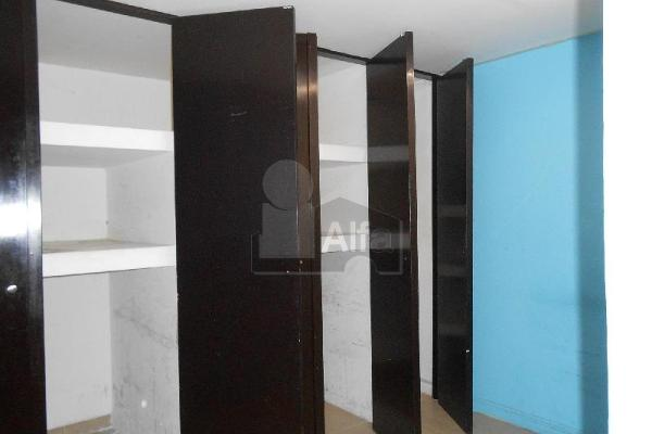 Foto de oficina en renta en tlaxcala , hipódromo, cuauhtémoc, distrito federal, 5708953 No. 10