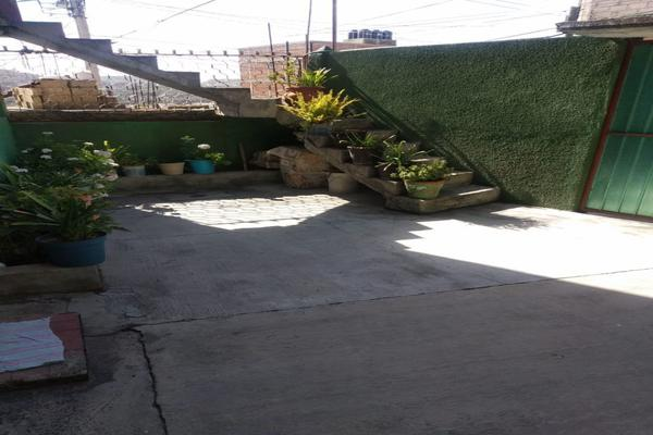 Foto de casa en venta en tlaxcala , los reyes, tultitlán, méxico, 16032471 No. 01