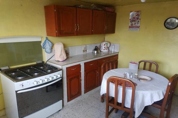 Foto de casa en venta en tlaxcala , los reyes, tultitlán, méxico, 16032471 No. 04