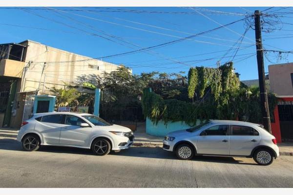 Foto de casa en venta en tlaxcaltecas 1, 4 de marzo, los cabos, baja california sur, 20762805 No. 01