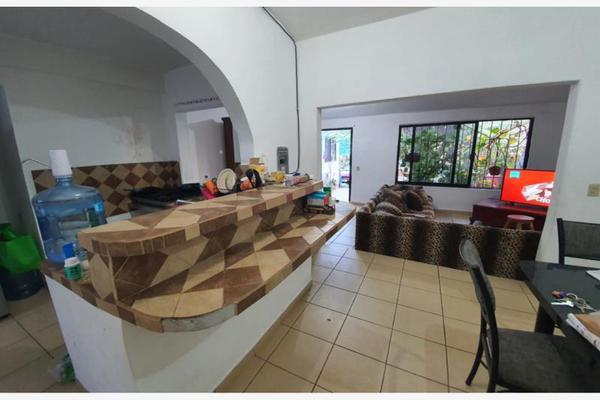 Foto de casa en venta en tlaxcaltecas 1, 4 de marzo, los cabos, baja california sur, 20762805 No. 04