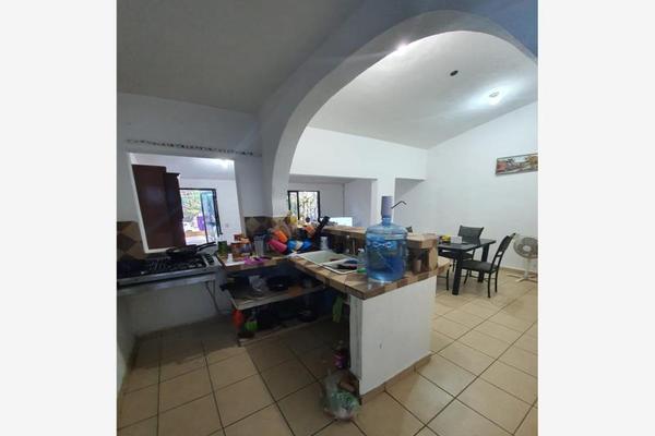 Foto de casa en venta en tlaxcaltecas 1, 4 de marzo, los cabos, baja california sur, 20762805 No. 05