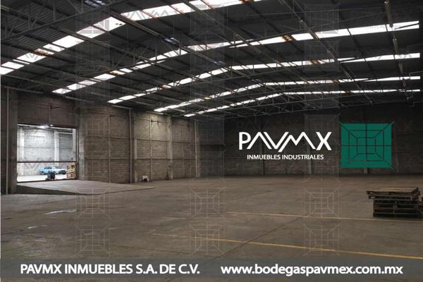 Foto de nave industrial en renta en tlaxconcahuac 10, la pastora, gustavo a. madero, df / cdmx, 8875002 No. 04
