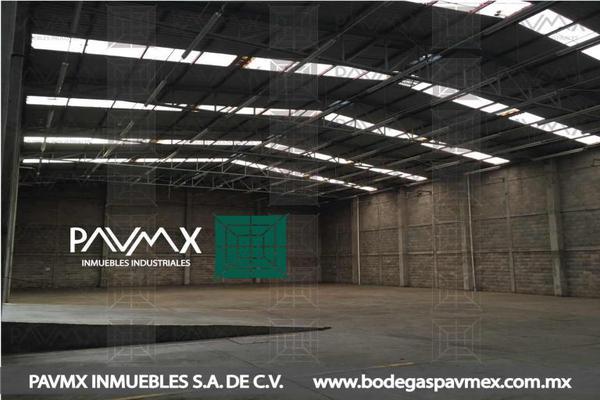 Foto de nave industrial en renta en tlaxconcahuac 10, la pastora, gustavo a. madero, df / cdmx, 8875002 No. 07