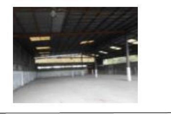 Foto de nave industrial en venta en  , tlaxinacalpan, tepeji del río de ocampo, hidalgo, 11426551 No. 08