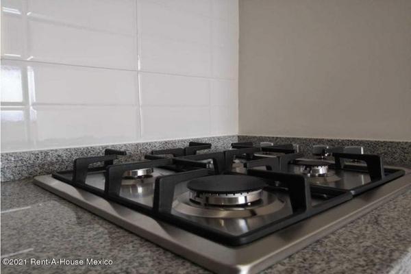 Foto de departamento en renta en  , tlaxpana, miguel hidalgo, df / cdmx, 19301275 No. 07