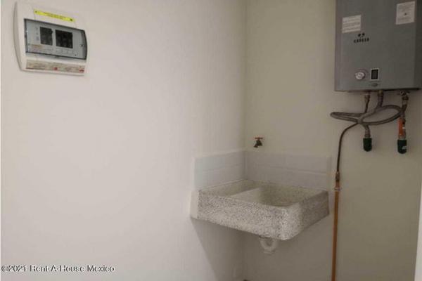 Foto de departamento en renta en  , tlaxpana, miguel hidalgo, df / cdmx, 19301275 No. 11