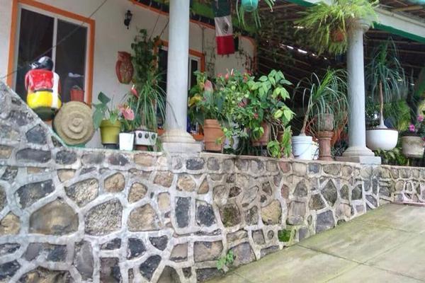 Foto de casa en venta en tlayacapan 1, san agustín amatlipac, tlayacapan, morelos, 0 No. 02