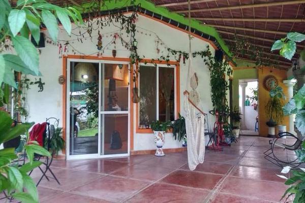 Foto de casa en venta en tlayacapan 1, san agustín amatlipac, tlayacapan, morelos, 0 No. 03