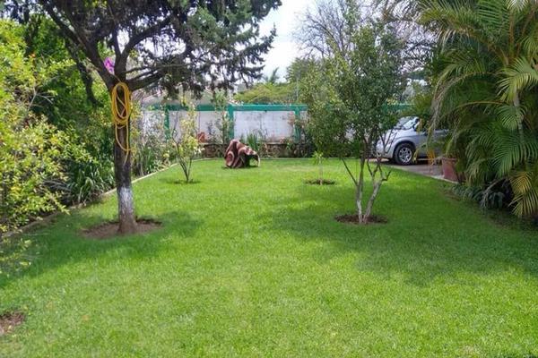 Foto de casa en venta en tlayacapan 1, san agustín amatlipac, tlayacapan, morelos, 0 No. 05