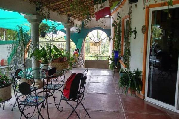 Foto de casa en venta en tlayacapan 1, san agustín amatlipac, tlayacapan, morelos, 0 No. 09