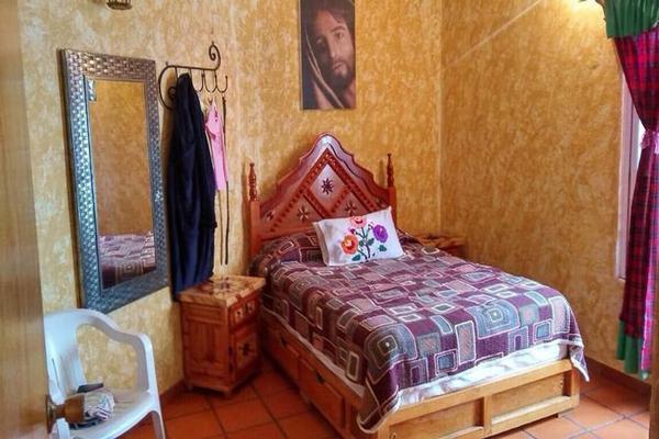 Foto de casa en venta en tlayacapan 1, san agustín amatlipac, tlayacapan, morelos, 0 No. 10