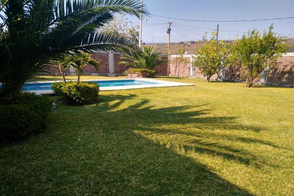 Foto de casa en venta en  , tlayacapan, tlayacapan, morelos, 0 No. 04