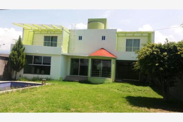 Foto de casa en venta en  , tlayacapan, tlayacapan, morelos, 3568947 No. 01