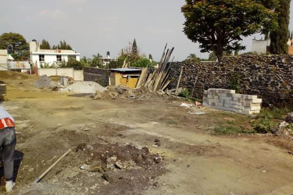 Foto de terreno habitacional en venta en  , tlayacapan, tlayacapan, morelos, 5285172 No. 01