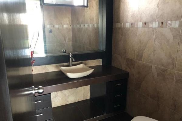 Foto de casa en venta en  , tlayacapan, tlayacapan, morelos, 5358499 No. 04