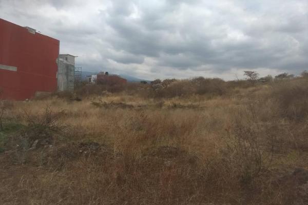 Foto de terreno habitacional en venta en  , tlayacapan, tlayacapan, morelos, 7658286 No. 04