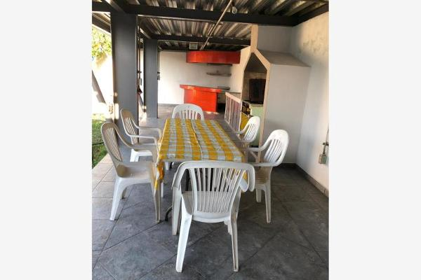 Foto de casa en venta en  , tlayacapan, tlayacapan, morelos, 8841369 No. 04