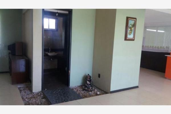 Foto de casa en venta en  , tlayacapan, tlayacapan, morelos, 8841369 No. 20
