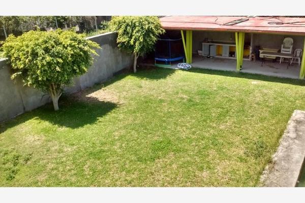 Foto de casa en venta en  , tlayacapan, tlayacapan, morelos, 8841369 No. 22