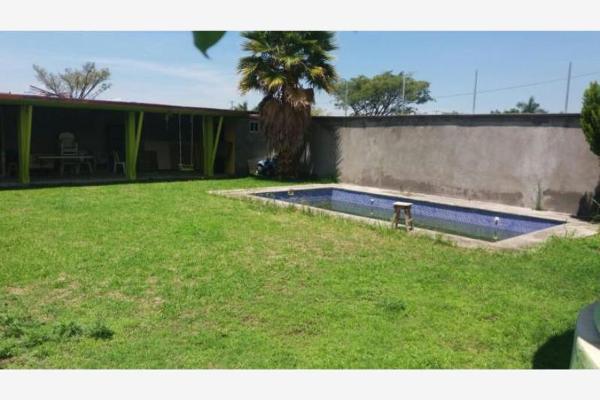 Foto de casa en venta en  , tlayacapan, tlayacapan, morelos, 8841369 No. 23