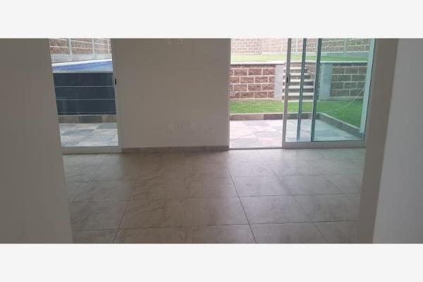 Foto de casa en venta en  , tlayacapan, tlayacapan, morelos, 8843814 No. 05