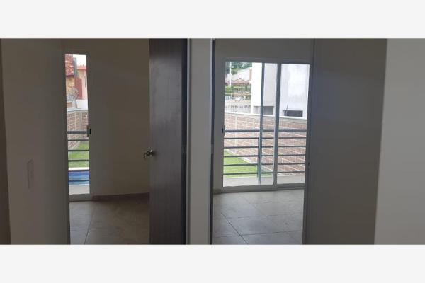 Foto de casa en venta en  , tlayacapan, tlayacapan, morelos, 8843814 No. 11