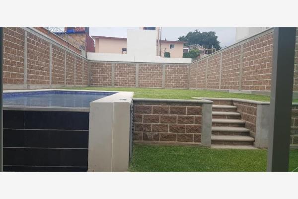 Foto de casa en venta en  , tlayacapan, tlayacapan, morelos, 8843814 No. 16