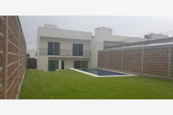Foto de casa en venta en  , tlayacapan, tlayacapan, morelos, 8843814 No. 17