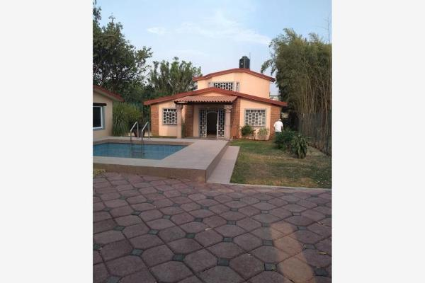 Foto de casa en venta en  , tlayacapan, tlayacapan, morelos, 8852385 No. 01