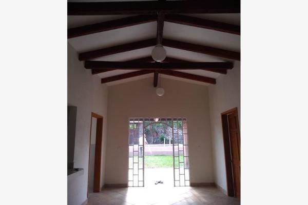 Foto de casa en venta en  , tlayacapan, tlayacapan, morelos, 8852385 No. 04