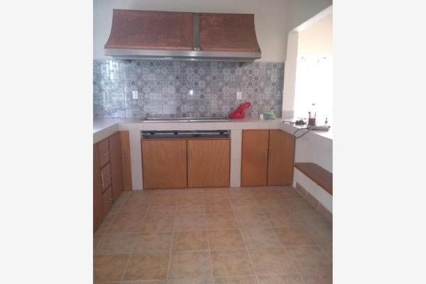 Foto de casa en venta en  , tlayacapan, tlayacapan, morelos, 8852385 No. 06