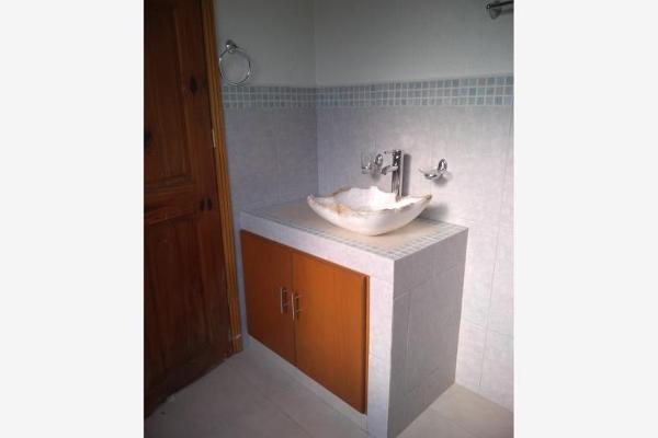 Foto de casa en venta en  , tlayacapan, tlayacapan, morelos, 8852385 No. 07