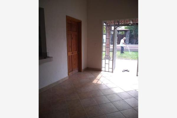 Foto de casa en venta en  , tlayacapan, tlayacapan, morelos, 8852385 No. 08