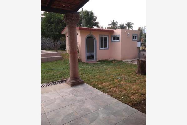 Foto de casa en venta en  , tlayacapan, tlayacapan, morelos, 8852385 No. 09