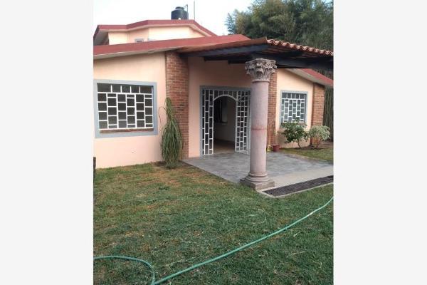 Foto de casa en venta en  , tlayacapan, tlayacapan, morelos, 8852385 No. 10