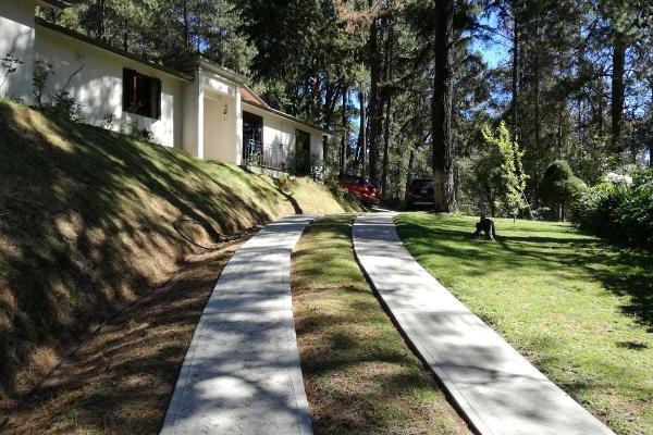 Foto de casa en venta en  , tlazala, isidro fabela, méxico, 5337300 No. 01