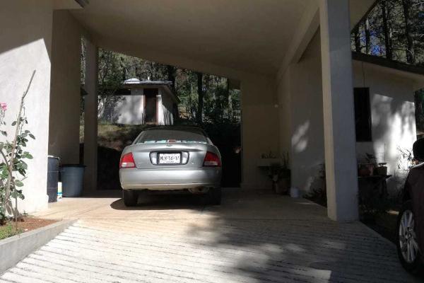 Foto de casa en venta en  , tlazala, isidro fabela, méxico, 5337300 No. 05