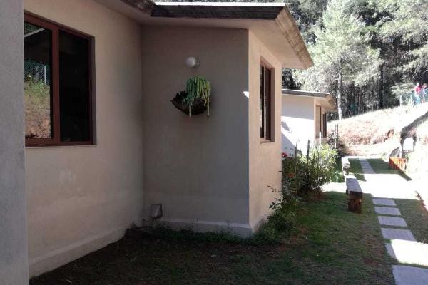 Foto de casa en venta en  , tlazala, isidro fabela, méxico, 5337300 No. 07