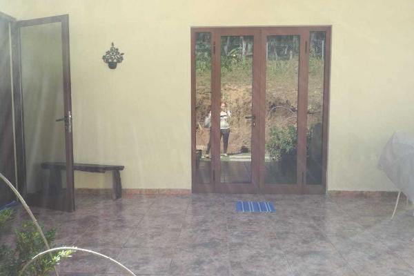 Foto de casa en venta en  , tlazala, isidro fabela, méxico, 5337300 No. 09