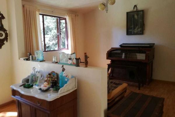 Foto de casa en venta en  , tlazala, isidro fabela, méxico, 5337300 No. 12